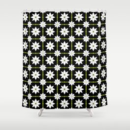 Edelweiss Shower Curtain