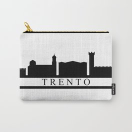 trento skyline Carry-All Pouch