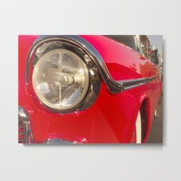 California Dream Metal Print