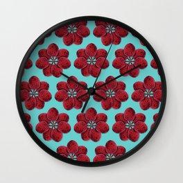Lychee Wall Clock