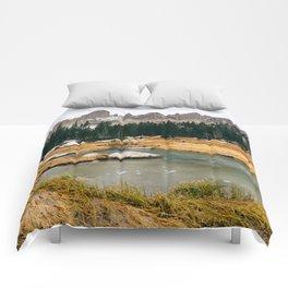 Gore Range – Rocky Mountains Comforters