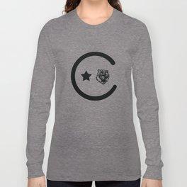 California Icons Long Sleeve T-shirt