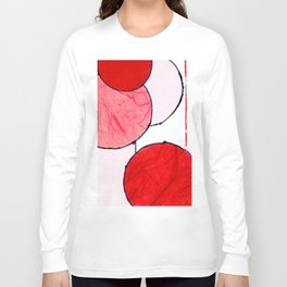 Circling around Long Sleeve T-shirt