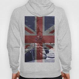 British SAS(Secret Air Service) Hoody