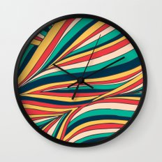 Retro Movement Wall Clock
