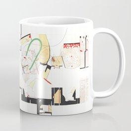 floorplan Coffee Mug