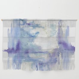 Cloudy Wall Hanging