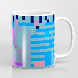 taintedcanvas107x2a Coffee Mug