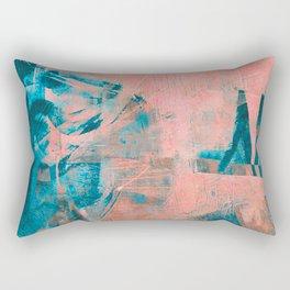 Lezione Numero Due Rectangular Pillow