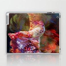 Duende flamenco Laptop & iPad Skin