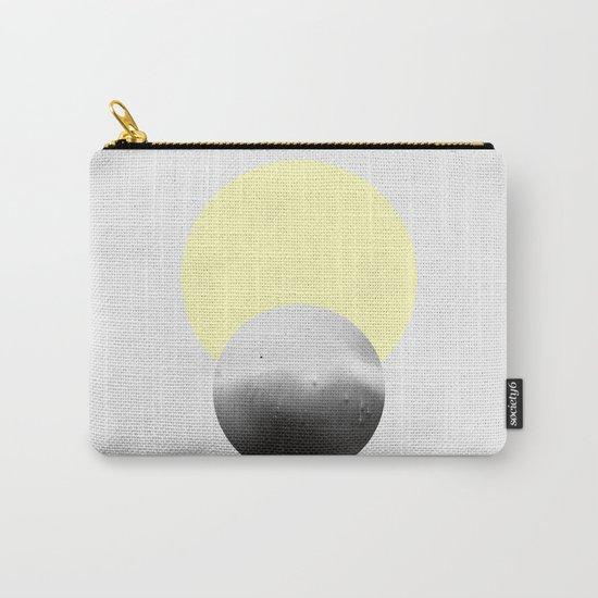 SUN + MOON Carry-All Pouch