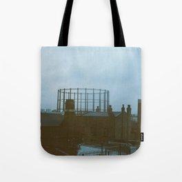 Far East Of London Tote Bag
