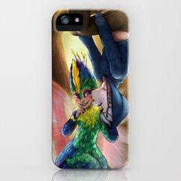 I'm a Believer iPhone Case