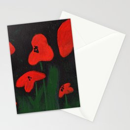 Flores 2 Stationery Cards