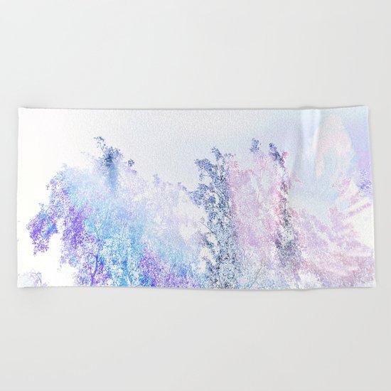 #153 Beach Towel