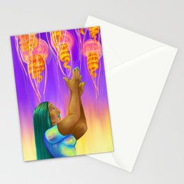 L A N T E R N S Stationery Cards