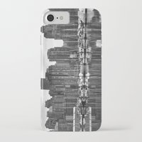 vancouver iPhone & iPod Cases featuring Vancouver by Haley Strohschein