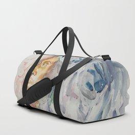 Ethno Style Moroccan in Casablanca Duffle Bag