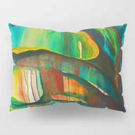 Euphoric Interlude Pillow Sham