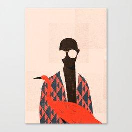Kalemba III Canvas Print
