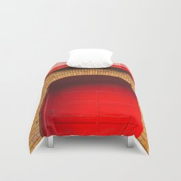 Untitled House 10 Duvet Cover