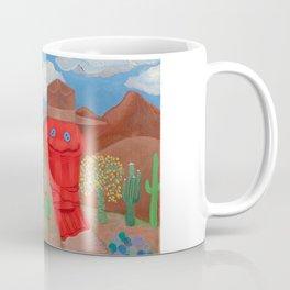 Ranger Sock Coffee Mug