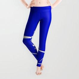 Blue Dream Leggings