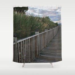 Promenade Shower Curtain