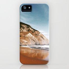 Praia do Castelejo, Algarve, Portugal iPhone Case