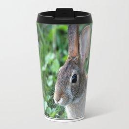Wild Rabbit Travel Mug