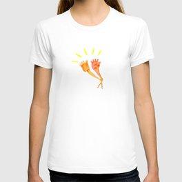 Jazz Hands T-shirt