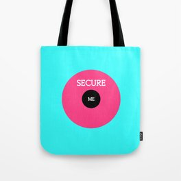 Perfectly Insecure Tote Bag