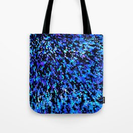 Informel Art Abstract G63 Tote Bag
