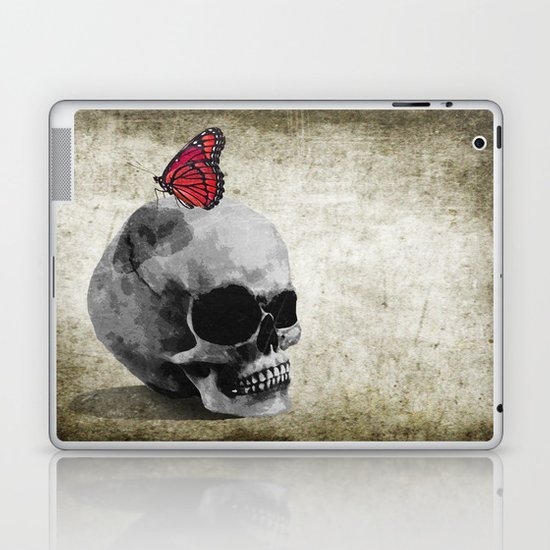 what's left Laptop & iPad Skin