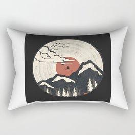 MTN LP Rectangular Pillow