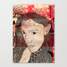 164. Canvas Print