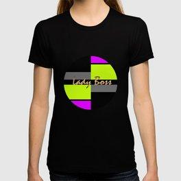 Lady Boss 2 T-shirt