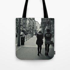 PonteYork Tote Bag