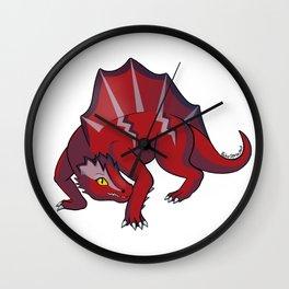 Dimetro Wall Clock