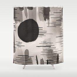 Harbour Shower Curtain