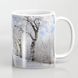 Winter-avenue Coffee Mug
