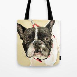 French Bulldog II Tote Bag