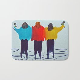 The Girlfriends-Margarita Time Bath Mat