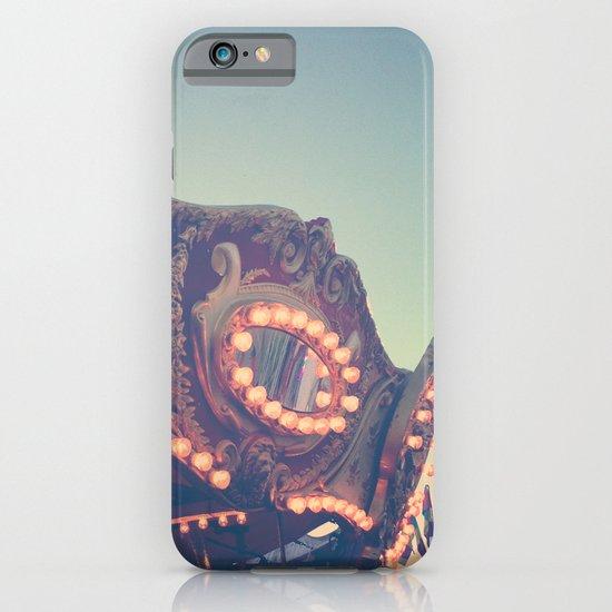 Twilight Carnival Ride iPhone & iPod Case