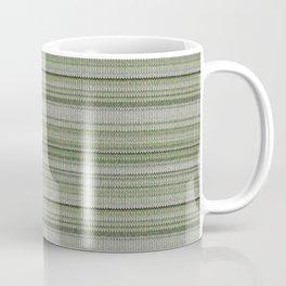 Cactus Garden Knit 3 Coffee Mug