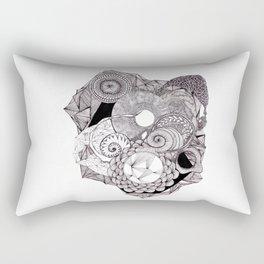 Little Patterns Rectangular Pillow
