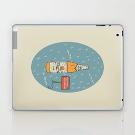 Berliner Kindl Laptop & iPad Skin