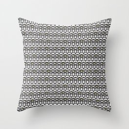 Little Owls  Throw Pillow