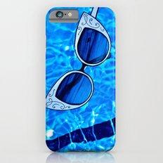 Paper Sunglasses iPhone 6s Slim Case