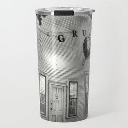Gruene Hall - Oldest Dance Hall in Texas Travel Mug
